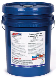 Biodegradable Hydraulic Oil - ISO 46 (BHO)